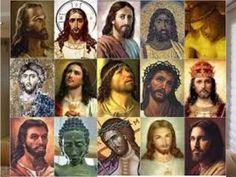A história de Jesus não revelada - YouTube