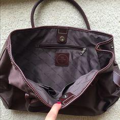 Origin Lancel bag Dark brown Lancel bag. Used it a few times but it looks completely new, no scratches. Lancel Bags Shoulder Bags