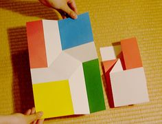 """pingmag - the tokyo-based magazine about """"design and making things"""" » archive » japanese gift wrapping: all about the folding arts"""