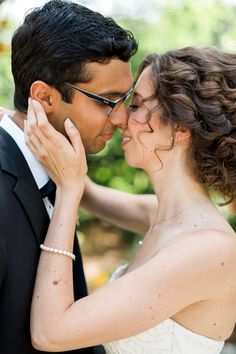 The Stables at Foxhall Resort & Sporting Club Wedding featured on Carats & Cake. http://caratsandcake.com/katieandsagar