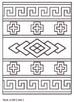 Aztec and Southwestern Designs Native American Patterns, Native American Symbols, Native American Design, Native Design, Native American Beadwork, Leather Tooling Patterns, Leather Pattern, Zentangle Patterns, Quilt Patterns