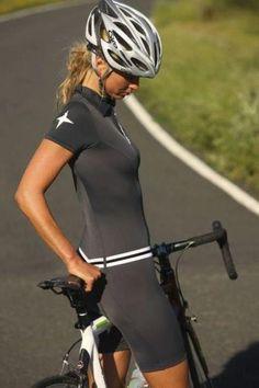 Enjoy Bicycle Girls