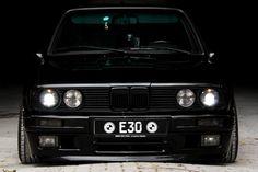 BMW E30 LOVE