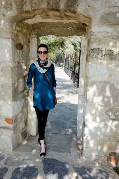 What to See, Eat and Wear for a Week in Bodrum, Turkey in March – EmilyStyle