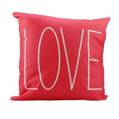Just In LOVE 18 x 18 Throw Pillow Cover Decor Shop Now! #love #ootd #obsesses