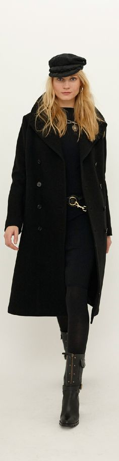 Fall 2015 Ready-to-Wear Polo Ralph Lauren