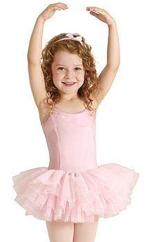 bc2ff55f3687 24 Best Too-too Cute Tutus for Little Dancers images