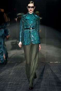 Gucci Ready-to-Wear A/W 2011/12
