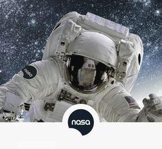 NASA | Brand Communications | Connor Warnock Project, Nasa, Finals