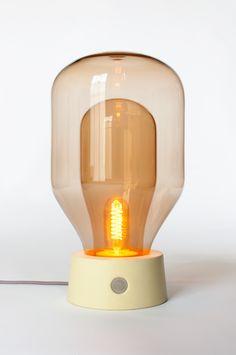 Dewar Light- by David Derksen