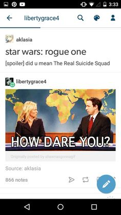 Star Wars Rogue One - real Suicide Squad The Force Is Strong, Star Wars Humor, Love Stars, Popular Movies, Long Time Ago, Superwholock, Funny, Hilarious, Far Away