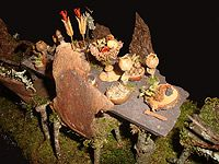 The Faerie Tailor's Furniture Catalogue