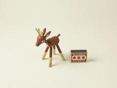 Gunnar Ander deer