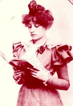 Portrait de Colette (vers 1894)