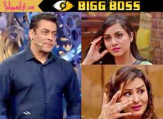 Bigg Boss 11: It's Salman Khan vs Arshi Khan as she alleges that he turns a blind eye to Shilpa Shinde #FansnStars