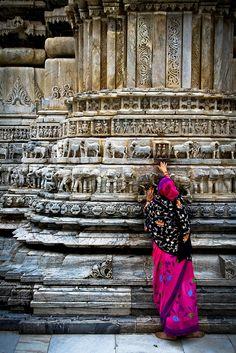 Jagdish Temple, Udaipur, Rajasthan