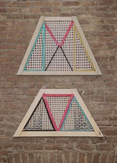 Works : Francesca Capone