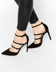 Asos - Paige Pointed High Heels