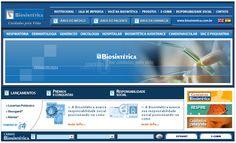 HotSite da linha respiratória do laboratório farmacêutico Biosintética by Flex Up #site #hotsite