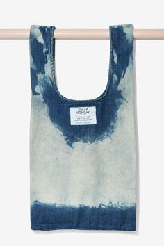Cheap Monday Shopper Tote Bag - Accessories | Bags + Backpacks | Cheap Monday