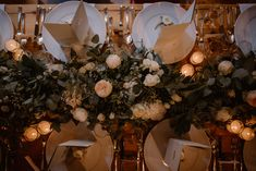 Rustic chic at a luxury hotel. Design by JOIN Great Gatsby Party, Salzburg, Rustic Chic, Luxury Wedding, Green And Gold, Wedding Designs, Real Weddings, Wedding Planner, Join