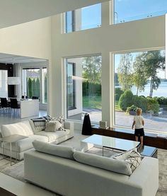What is Really Happening with Best Modern House Design Interior Ideas Now discover the list of special types of designer rugs which you can easily buy and use to decorate your home. The house is quite modern. Living Room Ideas 2019, Paint Colors For Living Room, Living Room Modern, Living Room Interior, Living Room Designs, Living Area, Small Living, Dream House Interior, Dream Home Design