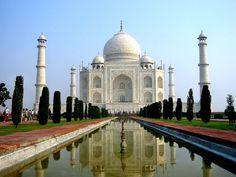 Taj Mahal Taj Mahal