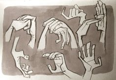 Drawing Poses Hands Animation 62 New Ideas Character Design Cartoon, Character Design References, Character Drawing, Hand Drawing Reference, Art Reference, Anatomy Reference, Drawing Poses, Drawing Lessons, Art Studies