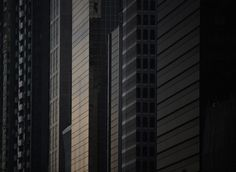 Alba a Hong Kong
