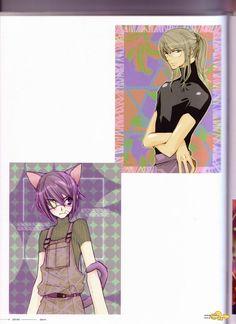 Comic Book Characters, Comic Books, Fictional Characters, Loveless, Sailor Moon, Manga Anime, Fanart, Animation, Cosplay