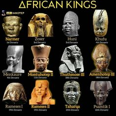 History Discover African history ancient afrikanische geschichte al. African history a Black History Books Black History Facts Black History People Ancient History Ancient Egypt Black King And Queen Black Royalty African Royalty By Any Means Necessary Black History Month, Black History Books, Black History Facts, Strange History, Black History People, Black King And Queen, Black Royalty, African Royalty, By Any Means Necessary