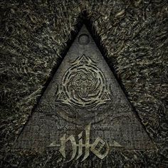 """NILE Announces New Album """"WHAT SHOULD NOT BE UNEARTHED"""""""