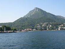 Lake Como - Wikipedia, the free encyclopedia