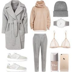 Normcore Outfit Ideas - Outfit Ideas HQ Source by Fashion Mode, Look Fashion, Winter Fashion, Womens Fashion, Fashion Trends, Unisex Fashion, Trendy Fashion, Normcore Outfits, Mode Outfits