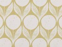 Suvi Wallcovering Quince - Orvieto Wallcoverings : Designer Fabrics & Wallcoverings, Upholstery Fabrics