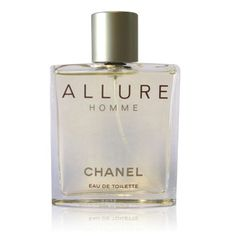 Chanel - Allure - 50 ml EDT - Mænd