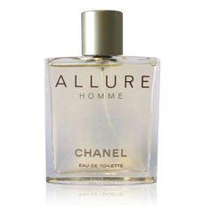 Chanel - Allure - 50 ml EDT - Mænd