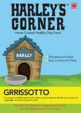 Homemade food for dogs in numerous discussions with vets and pet food distributors and passionate pet owners made Ishmeet realize that there was a huge gap in the market for home-cooked pet food. It was then that Ishmeet decided launch Harley's Corner and what started as a home experiment has today transformed into a business that has a whole Gourmet which not only is different, but also healthy and nutritious.