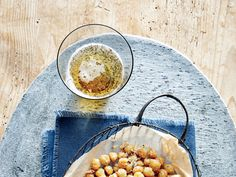 Dry your chickpeas as thoroughly as possible before cooking to ensure a satisfyingly crisp result. If you're planning to pack these...