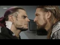 Jeff Hardy Not Afraid....haha this is slightly ridiculous.