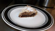 Truly one of my favorite desserts ever! This recipe comes from the AMAZING Good N Plenty Family Restaurant in the heart of Lancaster County, PA. Bar none, my favorite restaurant ANYWHERE. (And I get around!)  Try this, and prepare to be amazed by the delicious, gooey/crumbly, SWEET richness!  One of the characteristics of a traditional Shoo-Fly pie is a crumbly, messy, almost floury crust on top...I understand that all tastes are different, and for that, Im sorry you and DH didnt like it…