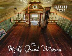 Monty Grand Victorian Building Plans (Digital Download) in