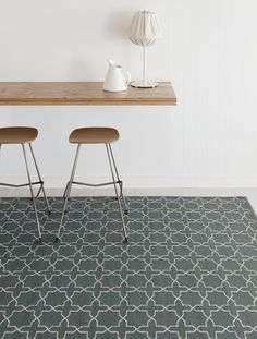 Marrakesh Rug - Designer Collection by Armadillo & Co® Room Rugs, Rugs In Living Room, Living Spaces, Simple Geometric Designs, Ivy House, Interior Decorating, Interior Design, Custom Rugs, Marrakesh