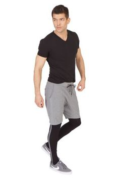 Adrian sport tights for men / sport mantyhose!