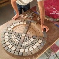 "DIY- how to make an outdoor mosaic table"" data-componentType=""MODAL_PIN"