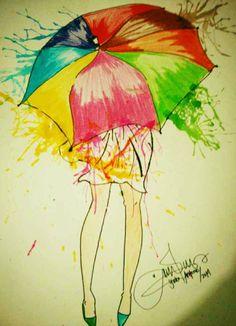 Hood art...