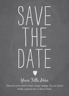 save the date email templates juve cenitdelacabrera co