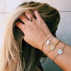 ALEX AND ANI Providence Collection | Love • Benevolence • Direction | Dove Expandable Pull Cord Bracelet | Endless Knot Pull Cord bracelet | Cavalera Pull Cord Bracelet