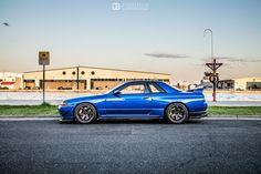 R32 GTR | Thread: Tomei Nissan R32 GTR Skyline