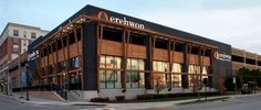 Erehwon Mountain Outfitter - Retail & Mixed-Use - Kahler Slater